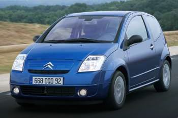 2003 Citroen C2
