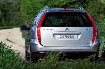 Citroen C5 Break