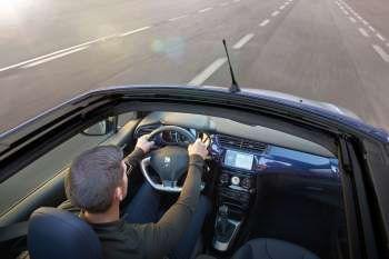 Citroen DS3 Cabrio