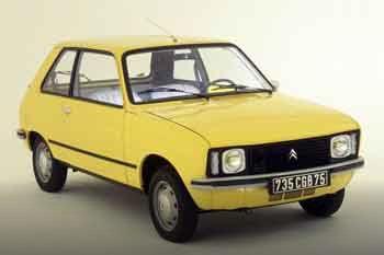1978 Citroen LNA