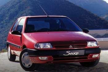 citroen saxo 1 4i vts  manual  1998 1999  75 hp  3 doors technical specifications Citroen Saxo VTS Gyari Felni Citroen Saxo VTS Gyari Felni
