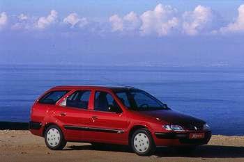 1998 Citroen Xsara Break