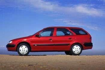 citroen xsara break 1 4i manual 5 door specs cars data com rh cars data com citroen xsara break 2000 manual manual xsara break pdf