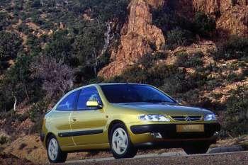 Citroen Xsara Coupe