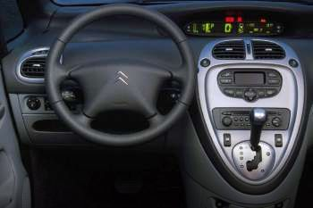 citroen xsara picasso 2 0 hdi manual 2000 2004 90 hp 5 doors technical specifications. Black Bedroom Furniture Sets. Home Design Ideas