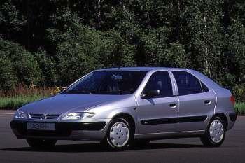 1997 Citroen Xsara
