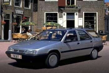 1994 Citroen ZX Break