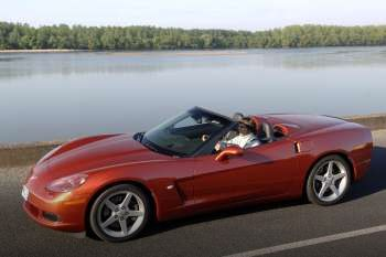 fotos corvette c6 - photo #3