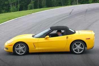 fotos corvette c6 - photo #2