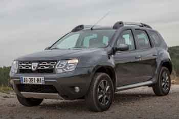 Dacia Duster TCe 125 4x4 Ambiance
