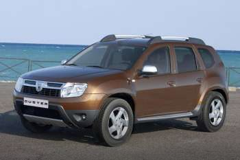Dacia duster specs for Dacia duster specifications