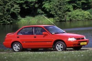 1995 Daihatsu Valera