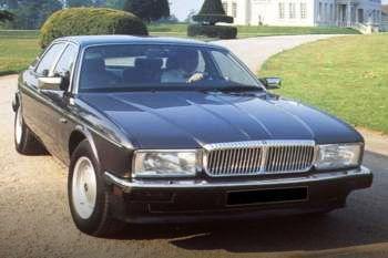Daimler 3.6