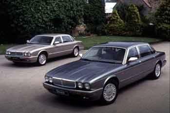 Daimler Six