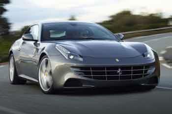 Ferrari GTC4