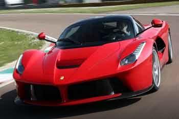 Ferrari La