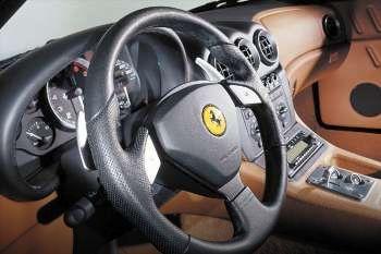 Ferrari Superamerica F1
