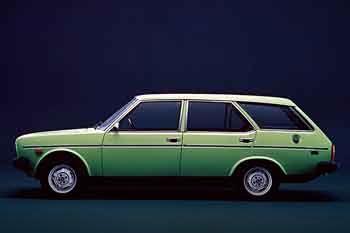 Fiat 131 Panorama