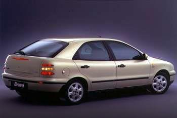 fiat brava 1 9 d sx manual 5 door specs cars data com rh cars data com 1999 Club Car Repair Manual Ford Auto Repair Manuals Online