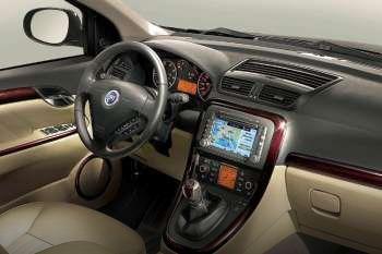 Array - 2005 fiat croma 5 door specs   cars data com  rh   cars data com