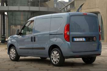 Fiat Doblo Combinato