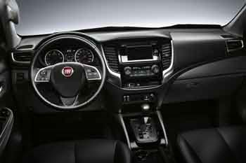 Fiat Fullback Double Cab