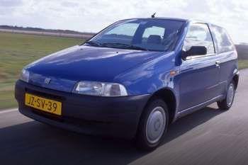 Fiat Punto 75 SX manual 3 door specs | cars-data.com on fiat bravo, fiat 500l, fiat doblò, fiat uno sx, fiat bravo sx, fiat coupe 20v turbo, fiat tipo, fiat scudo sx, ford ka, fiat uno, opel corsa, fiat palio, nissan micra, fiat panda, renault clio, volkswagen polo,