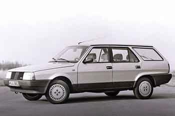 Fiat Regata Weekend