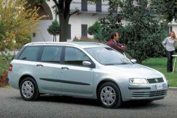2003 Fiat Stilo Multi Wagon