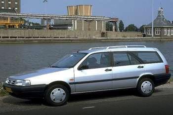 1991 Fiat Tempra S.W.
