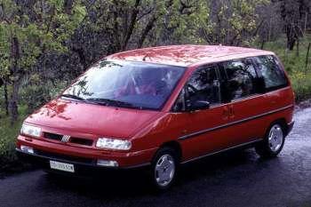 1994 Fiat Ulysse