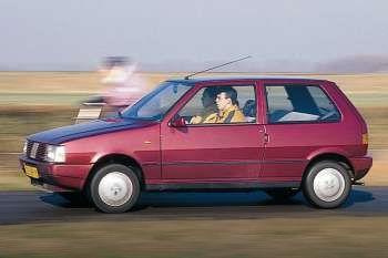 1983 Fiat Uno