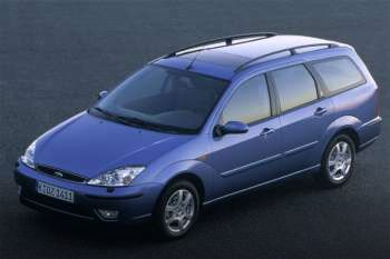 Ford Focus Wagon