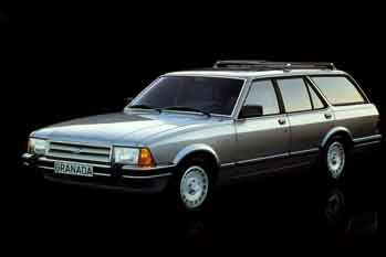 Ford Granada Stationwagon