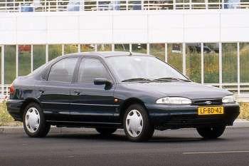1993 ford mondeo 5 door specs cars data com rh cars data com Haines Manual Ford Mondeo 1993 Clip Art Ford Mondeo 1993