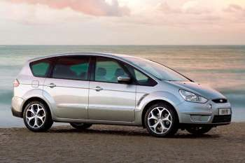 2006 Ford S-MAX
