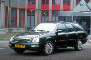 Ford Scorpio Wagon