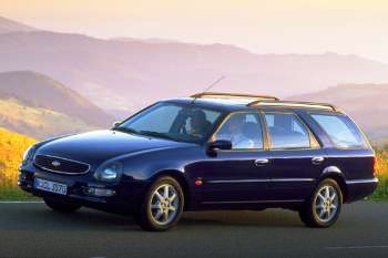 Ford Scorpio Wagon