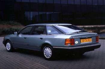 1985 Ford Scorpio