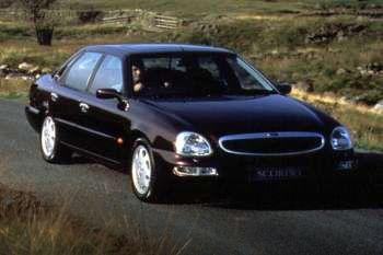 Ford Scorpio & Ford Scorpio Specs markmcfarlin.com