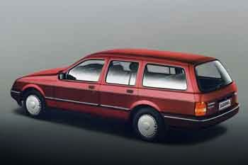1983 Ford Sierra Stationwagon