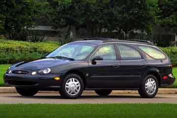 Ford Taurus Stationwagon