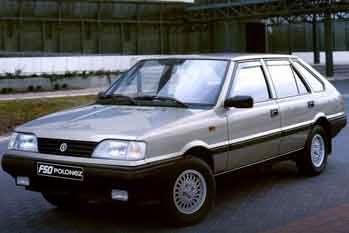 1996 FSO Caro