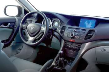 Honda Accord Tourer