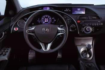 2007 Honda Civic Type S 3-door specs | cars-data.com