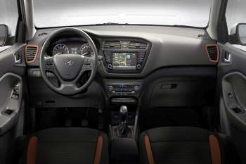 Hyundai i20 Coup�