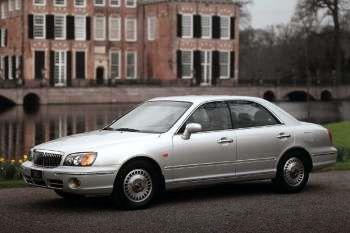 1999 Hyundai XG