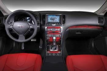 Infiniti Q60 Cabrio