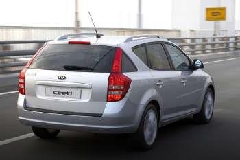 Kia Ceed Sporty Wagon 1.4 CVVT ISG