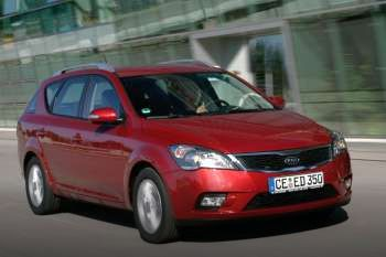 Kia Ceed Sporty Wagon